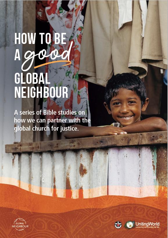 Global Neighbour Bible Study